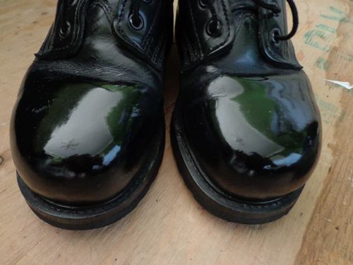 Best Shoe Polish For Parade Boots